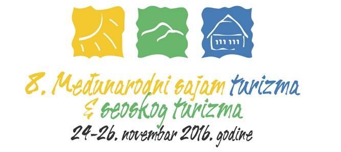 8. Meђународни сајам туризма и сеоског туризма – Крагујевац