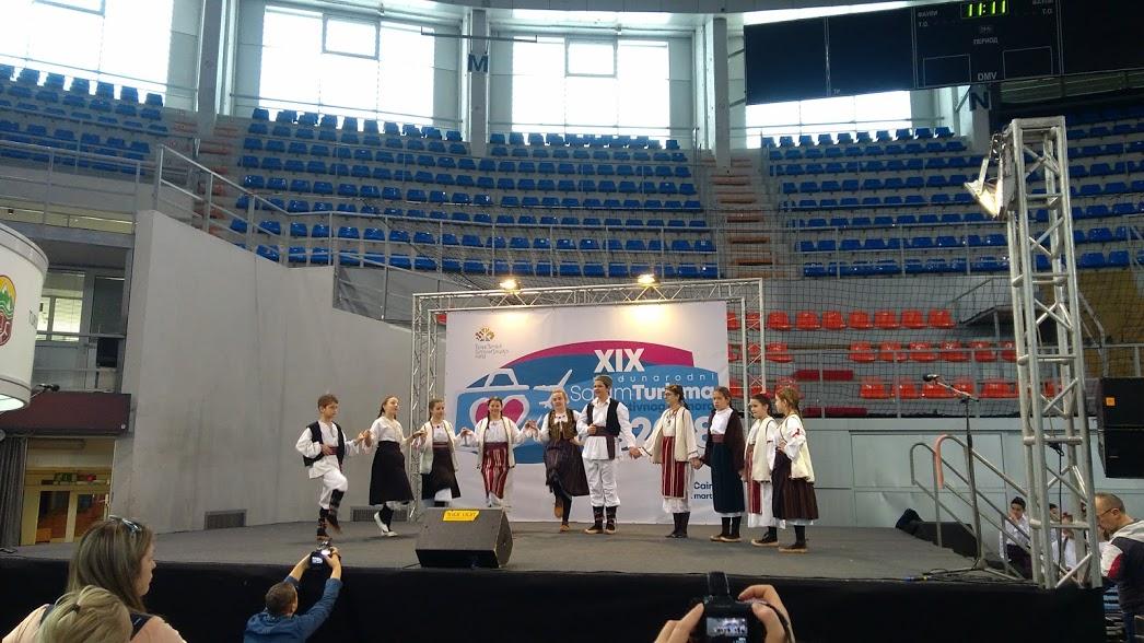 9. Међународни сајам туризма и активног одмора – Ниш