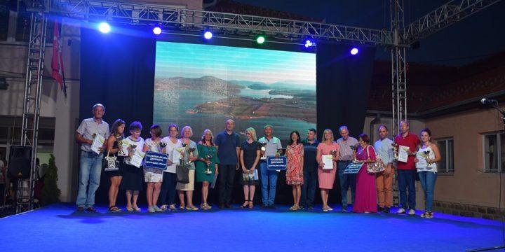 Додељене награде за манифестацију Отворена дворишта 2019