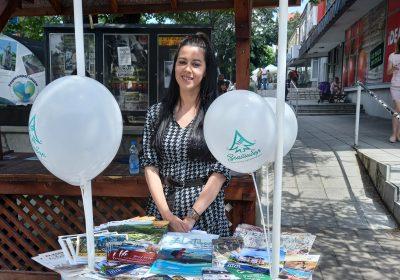 Промоција туристичке понуде Златибора у Тополи