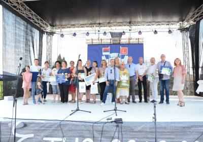 """Победници манифестације """"Отворена дворишта 2021"""" – Централна Србија"""