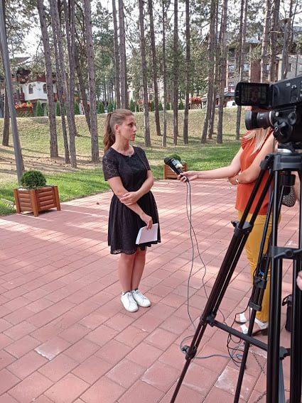 РТВ Сунце – Репортажа са Златибора